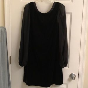 White House Black Market Cocktail dress - sz 12
